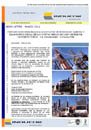 NEWSLETTER MARZO 2011